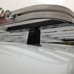 Ford - Ranger - ARB top with FKRAIL adapter