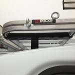 Ford - Ranger - frond side ARB top with Adapter